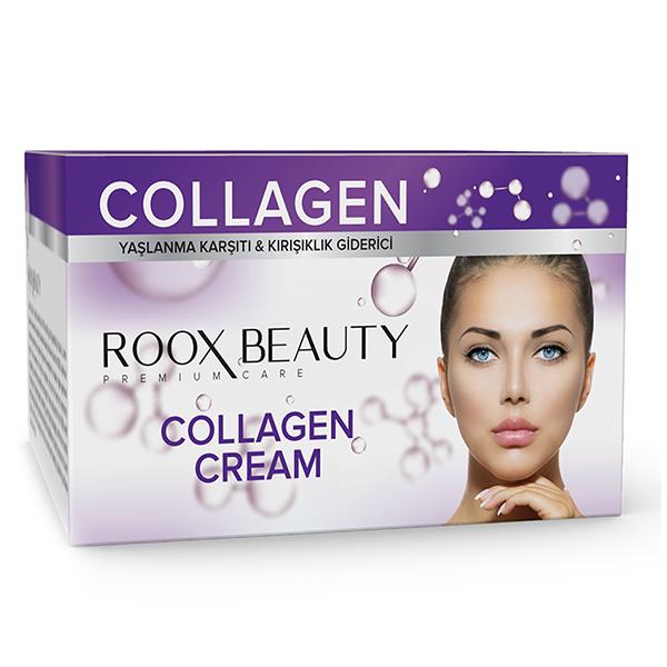 Roox Beauty Collagen Cream