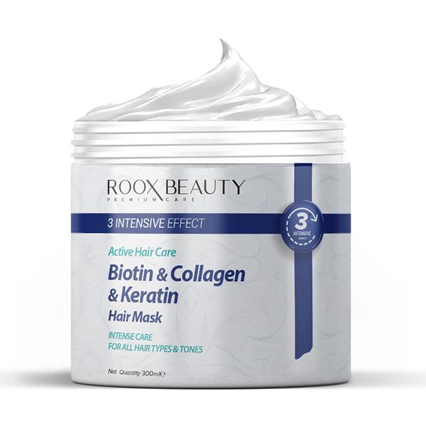 Roox Beauty Hair Mask