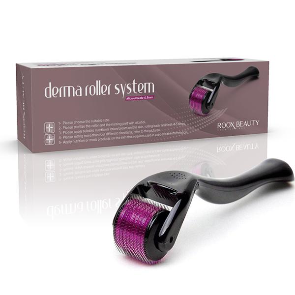 Roox Beauty Derma Roller 0.5 MM